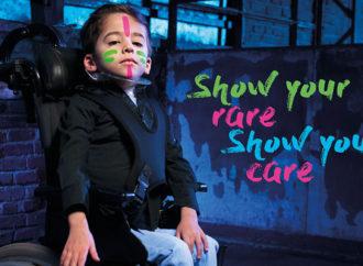 28 de febrer, dia internacional de malalties minoritàries