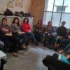 Expliquem la nostra feina a estudiants d'Integració Laboral de la Fundació Pere Tarrés