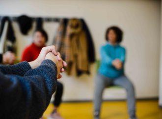 Exercicis de gimnàstica des de casa (III)