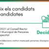"""""""Diàlegs oberts a la ciutadania"""", per saber més sobre els candidats al consell rector de l'IMPD"""